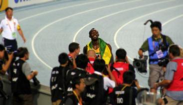 Bolt vs Cameras