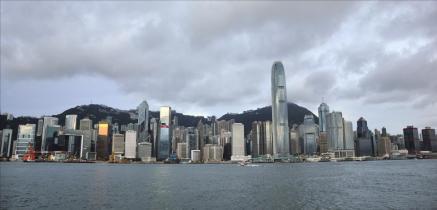 Hong Kong Morning