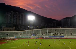 Busan Transportation Corporation vs FC Seoul
