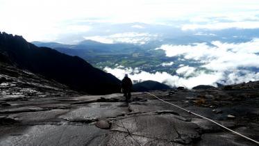 Mt.Kinabalu. Borneo, Malaysia